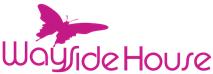 wayside house logo